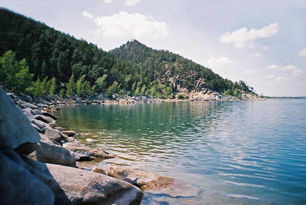 боровое казахстан отдых фото пляж отзывы что