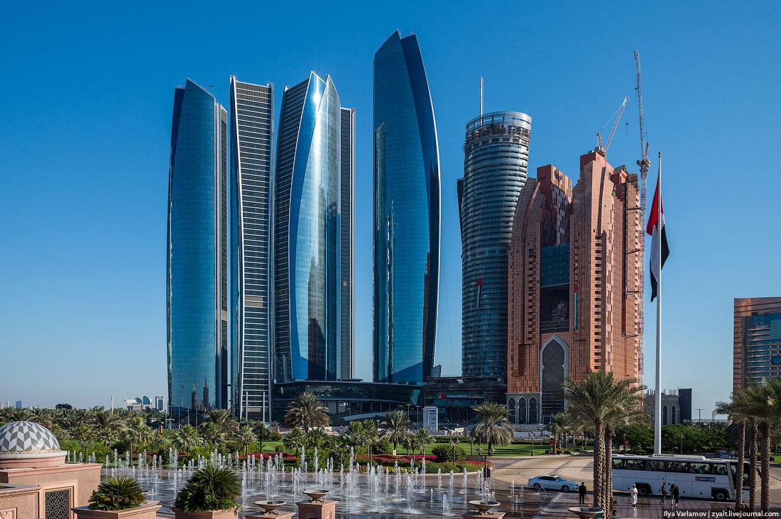 Дом в эмиратах Абу Даби Аль-Авир недвижимость на корфу цены